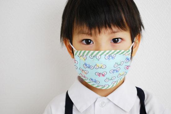 子どもの病気予防