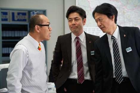 脇キャラが大活躍 公式スピンオフ『裏相棒』8年ぶり復活へ   ORICON NEWS