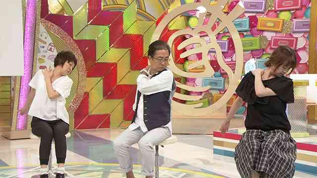 ああ!首と肩がツライ 肩こり根治マニュアル - NHK ガッテン!