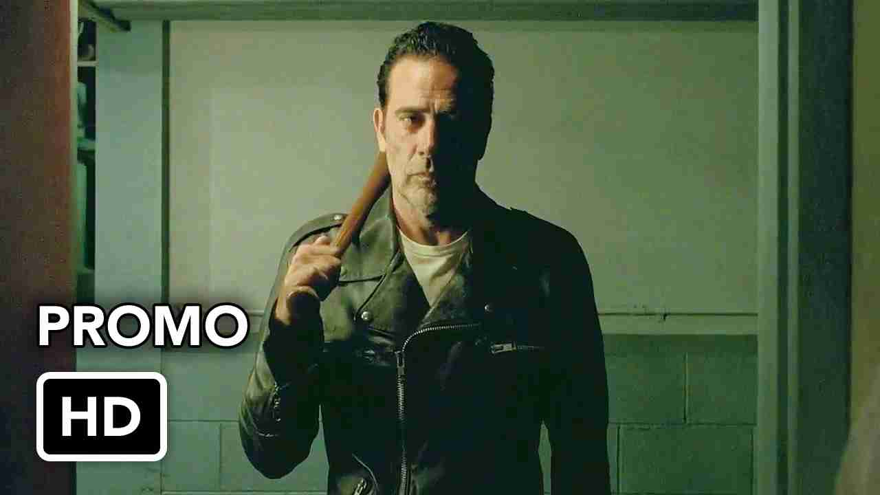 "The Walking Dead Season 7 Episode 11 ""Hostiles and Calamities"" Promo (HD) The Walking Dead 7x11 - YouTube"