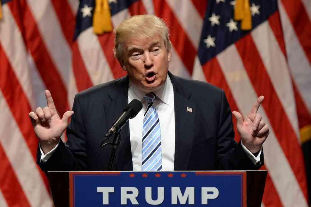全文表示 | 反トランプ報道は多数派なのか 入国禁止「賛成」49%の米世論 : J-CASTニュース
