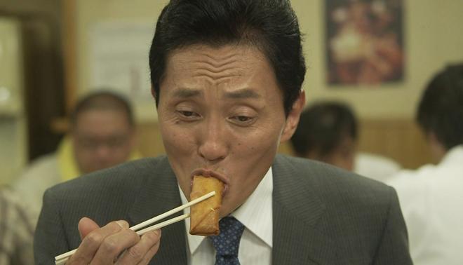 美味しそ~に食べる有名人