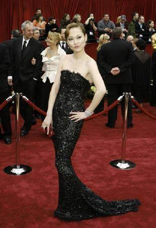 アカデミー賞レッドカーペット 「ワーストドレス」と叩かれてしまったのは…