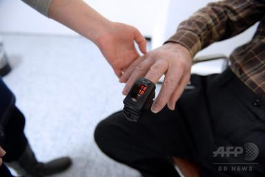 女性医師が担当の患者、生存率より高い 研究 写真1枚 国際ニュース:AFPBB News