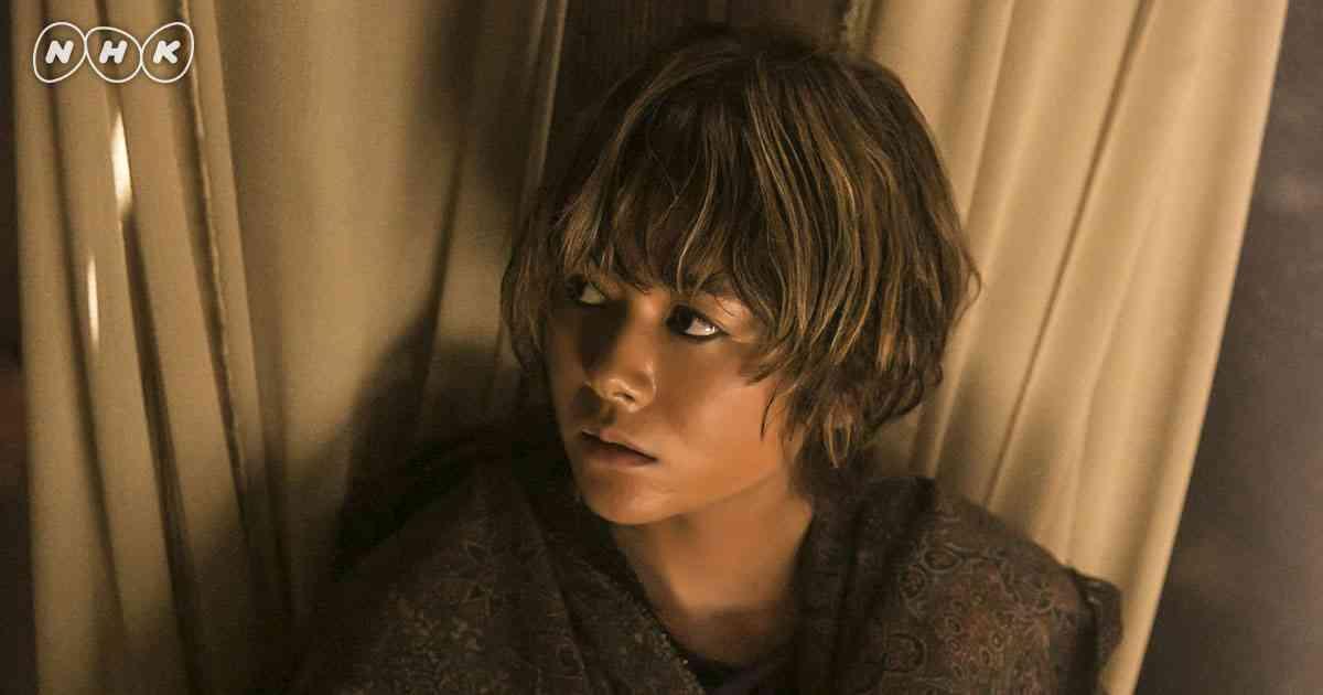 シハナ役・真木よう子さんインタビュー 精霊の守り人 悲しき破壊神 NHK大河ファンタジー