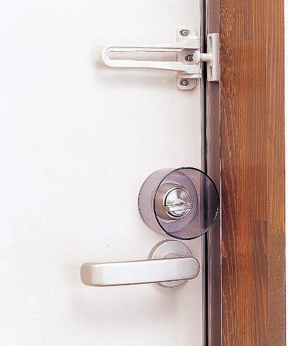 鍵の横に穴が開いていたら泥棒に入られた証拠