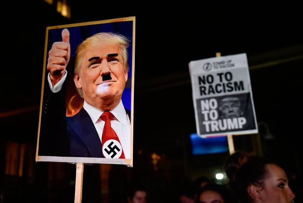 「私の娘イバンカは極めて不当な扱いを受けている。ひどい!」トランプ大統領、娘・イバンカのブランド販売中止「不当」と抗議