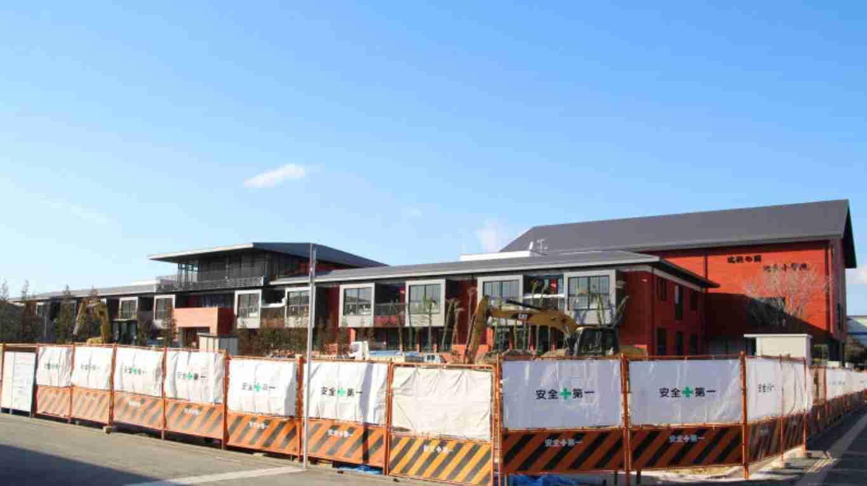 首相夫人が名誉校長の神道小学校 なぜ、国有地は「ただ同然」になったのか (BuzzFeed Japan) - Yahoo!ニュース