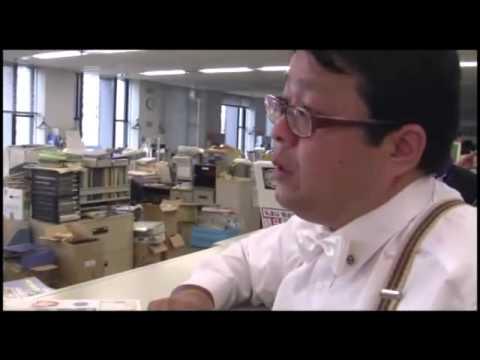 大阪市役所は朝鮮人の強制労働を断固支持する 2/6 - YouTube
