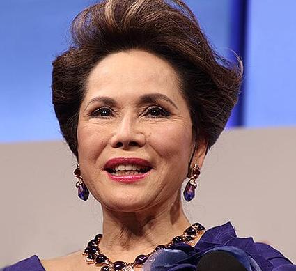 デヴィ夫人が北朝鮮を擁護「日本のジャーナリズムはおかしい」 - ライブドアニュース