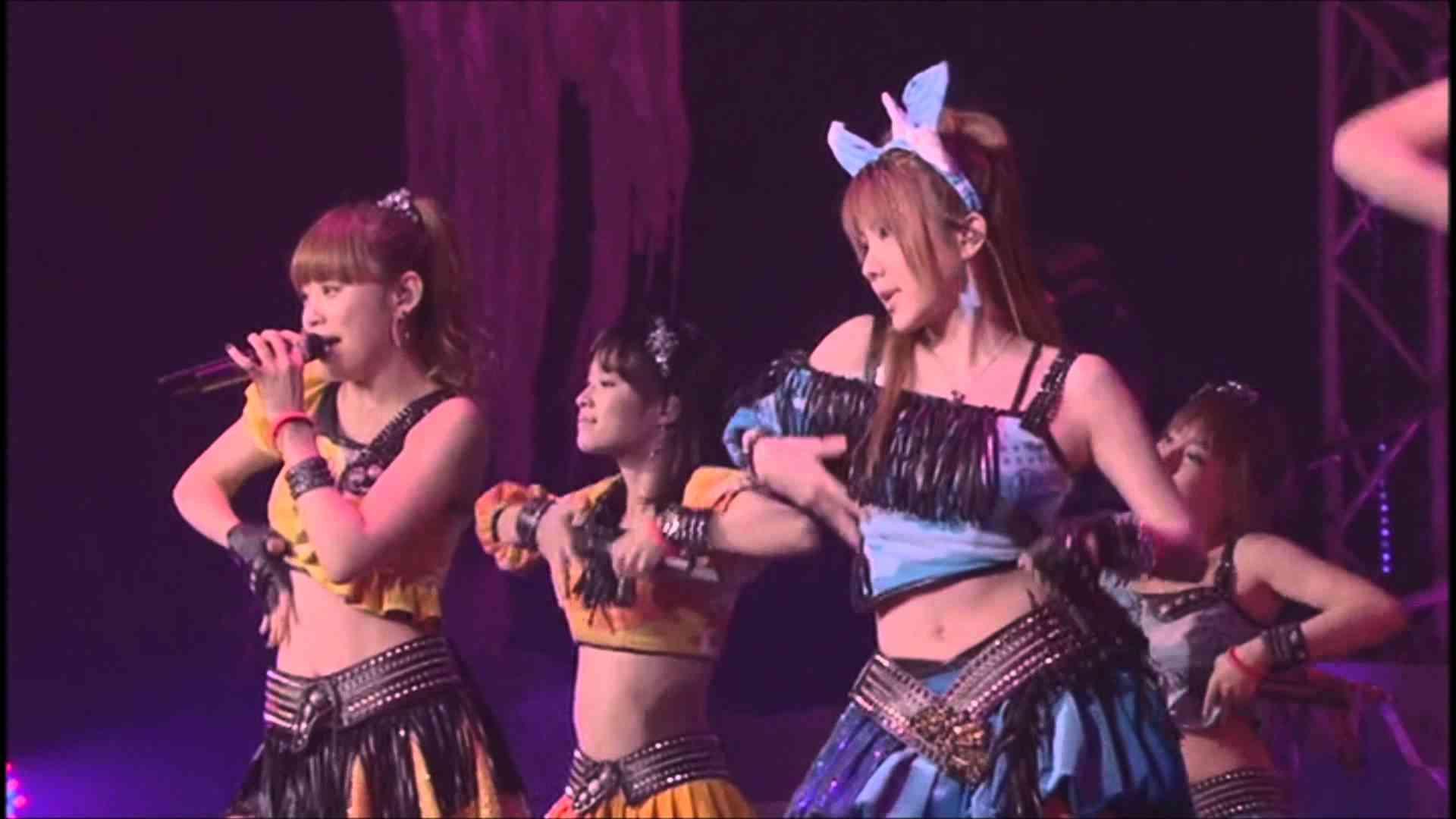 モーニング娘。『気まぐれプリンセス』 ~Rival Survival~ 2010秋 - YouTube