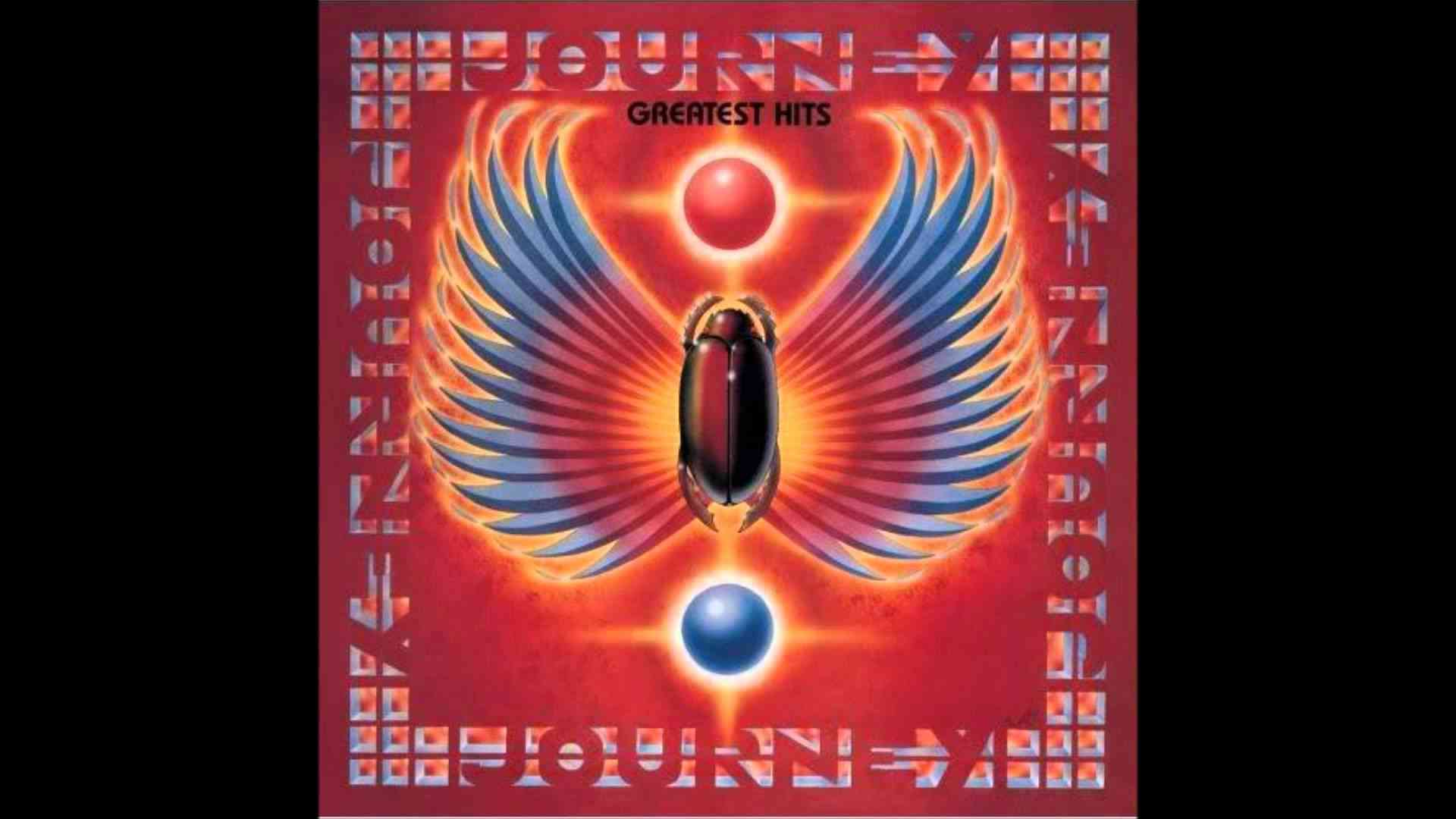 Journey - Send Her My Love (HQ) - YouTube