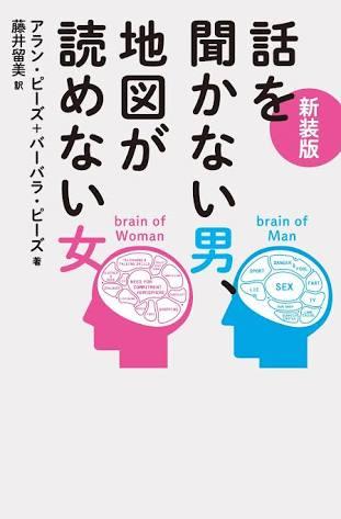 自分は男性脳、女性脳、どちらだと思いますか?
