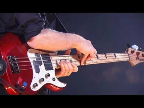 Billy Sheehan - Bass Solo - YouTube