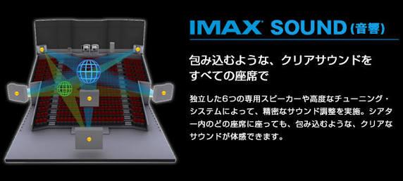 映画は2D?3D?4D?IMAX?