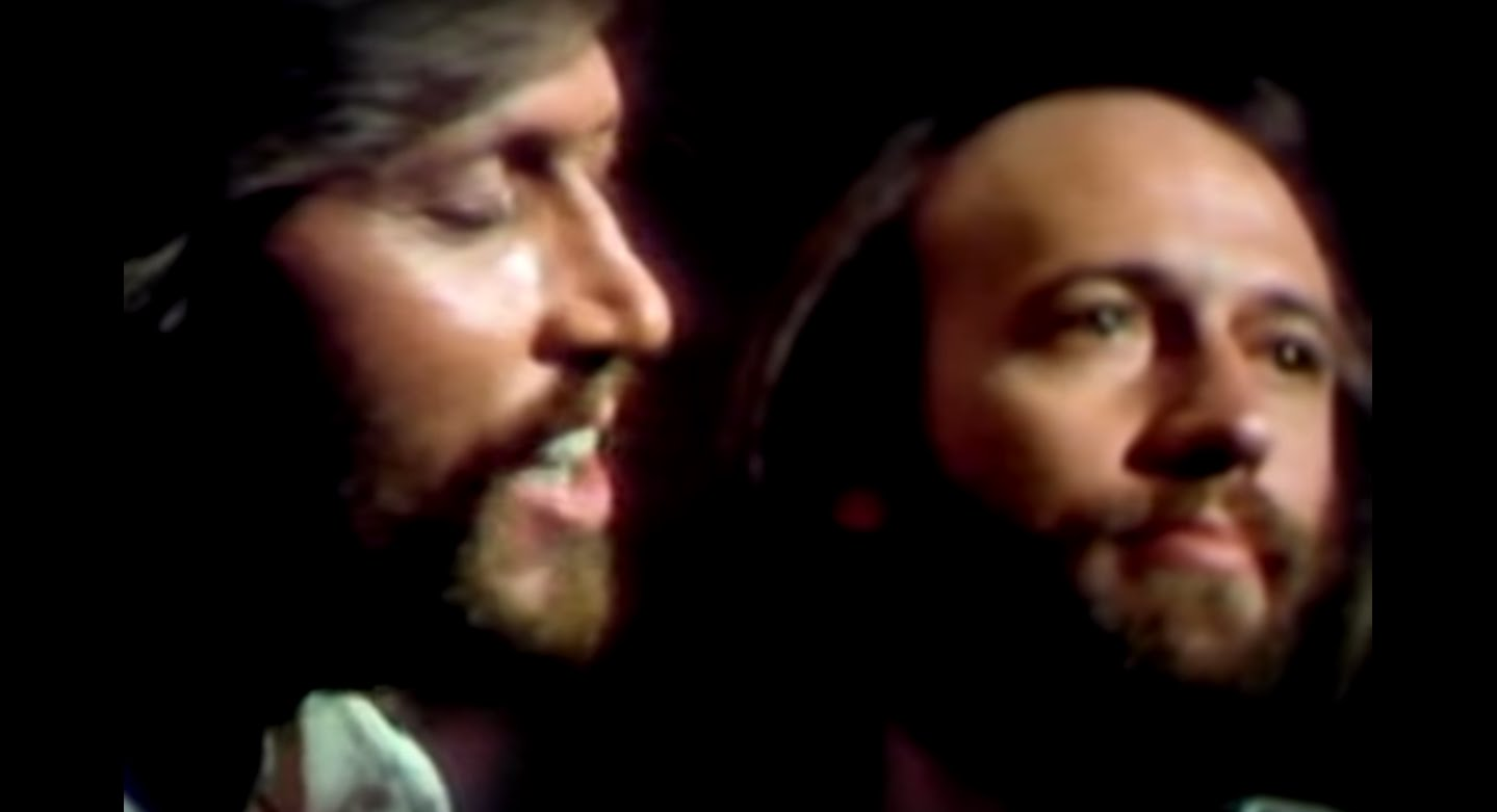 Bee Gees - Too Much Heaven (1979) - YouTube