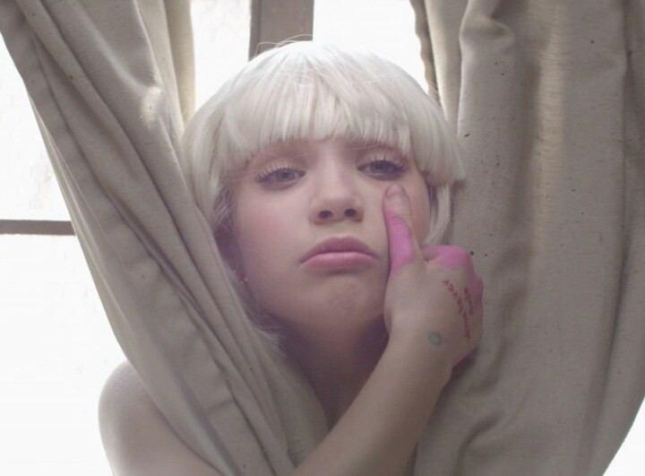 Sia好きな方語りませんか〜!