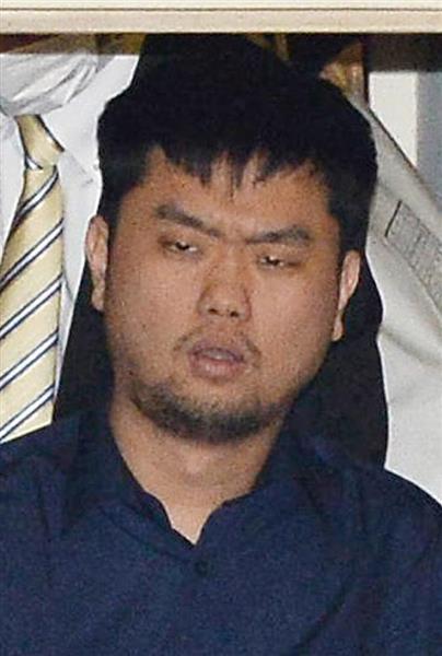 【靖国爆発音】2審も懲役4年 「人的被害出なかったのは偶然」 東京高裁