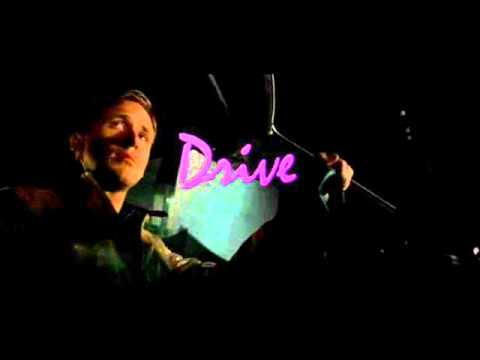 """Drive (2011) The Chromatics """"Tick of the Clock"""" (Visione Remix) - YouTube"""