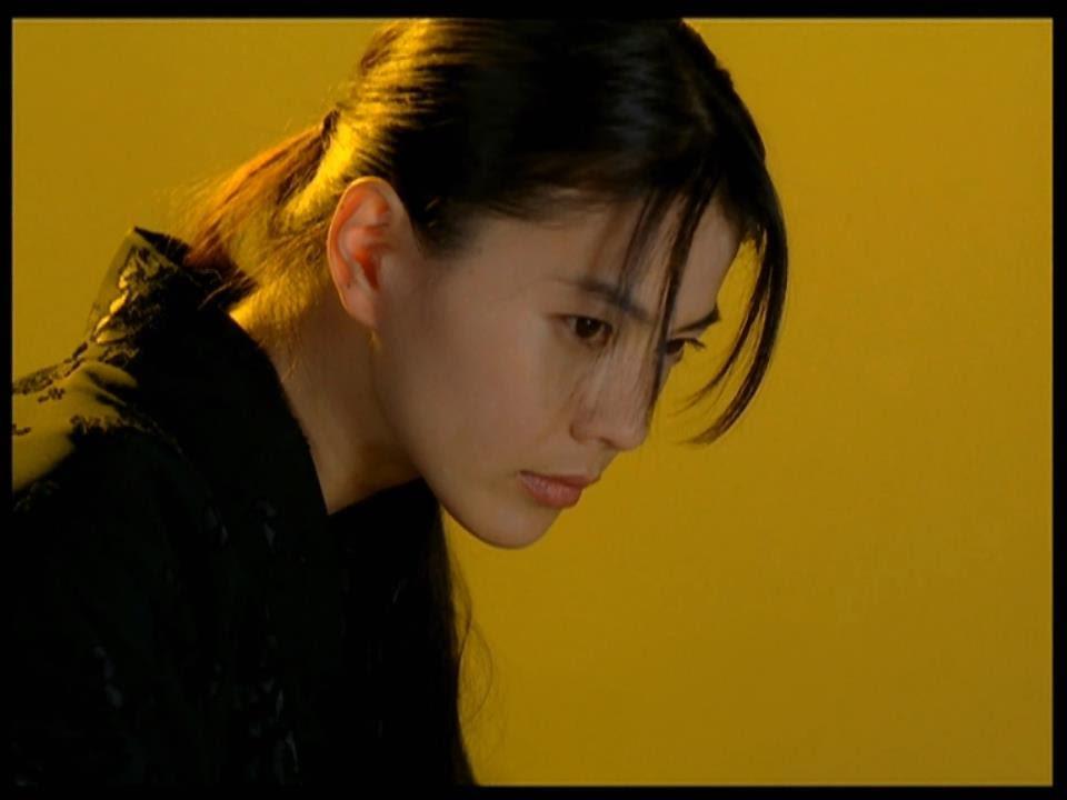 映画「ピストルオペラ」(2001年) 鈴木清順監督:当時75歳!
