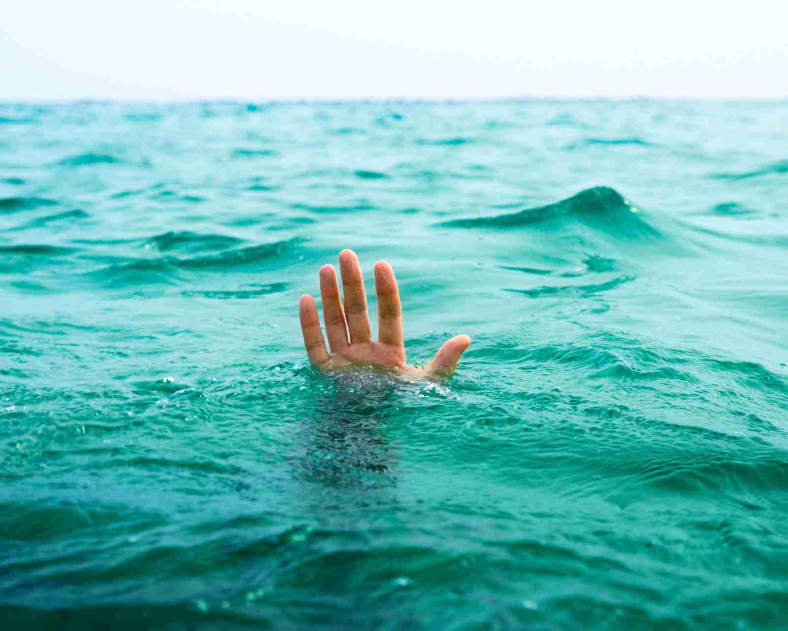 溺れたことある人