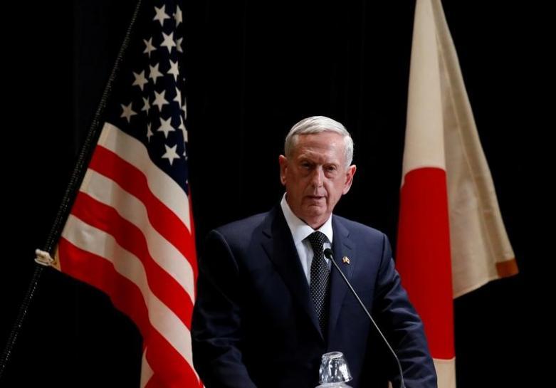 米国防長官、中国の南シナ海での活動を批判 劇的な軍展開は不要| ロイター
