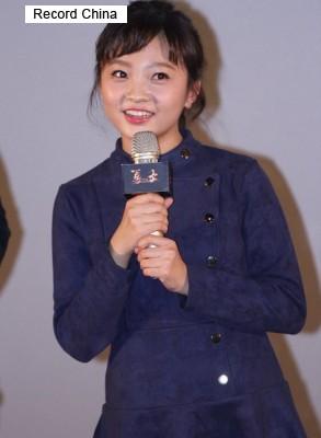 北京五輪開会式で有名になった「口パク少女」 高校3年生の現在 - ライブドアニュース