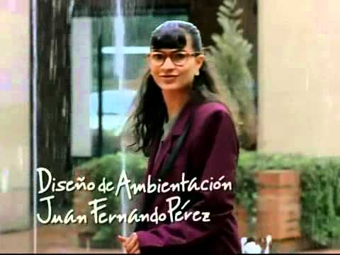 Yo soy Betty, la fea - Entrada - YouTube