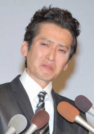 大沢樹生 実子騒動で「異常にやせた」バッシングで食事が喉通らず