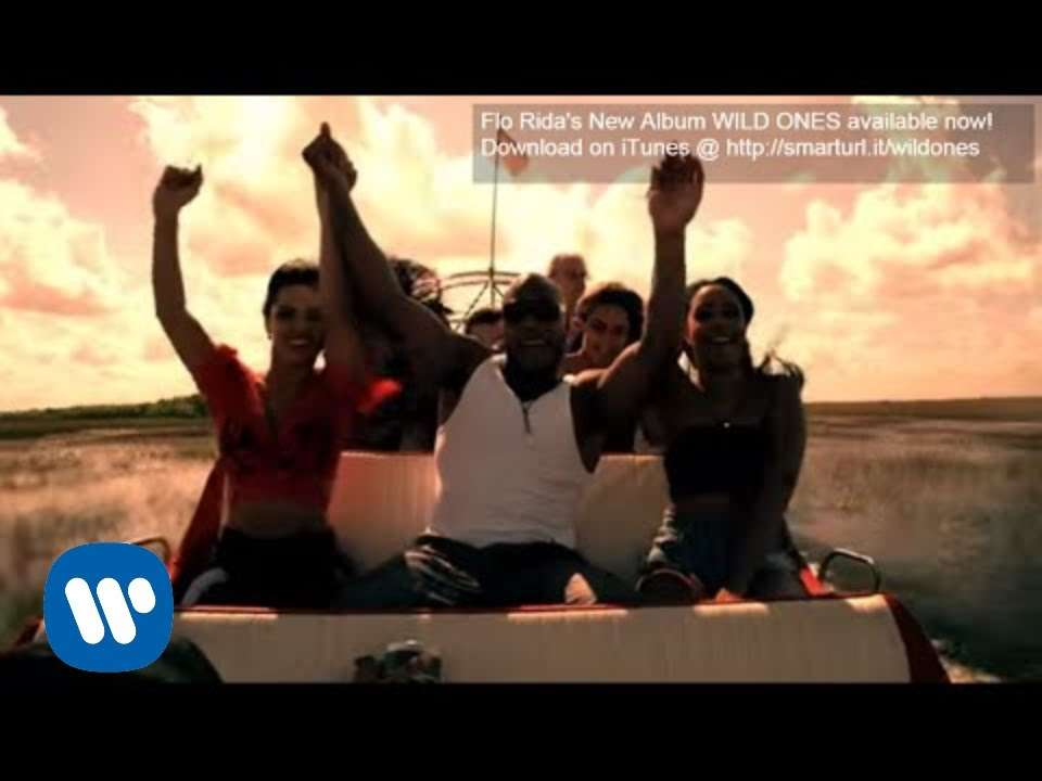 Flo Rida - Wild Ones ft. Sia [Official Video] - YouTube