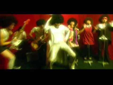 ダンス☆マン   接吻のテーマ - YouTube