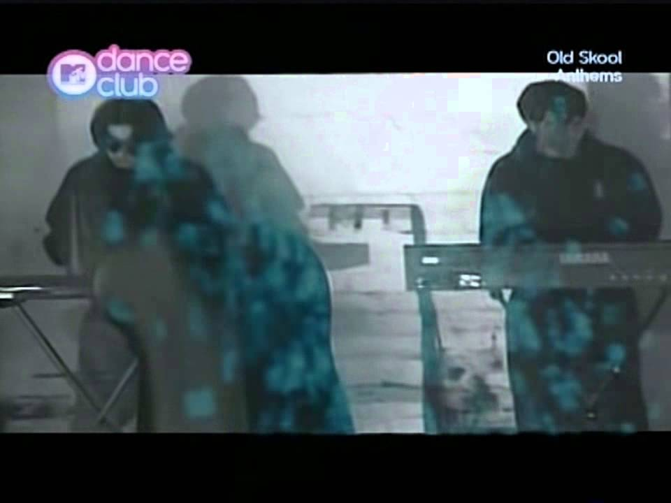 New Atlantic - I Know [1992] - YouTube
