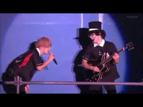 Sekai No Owari - Funny Moment - YouTube