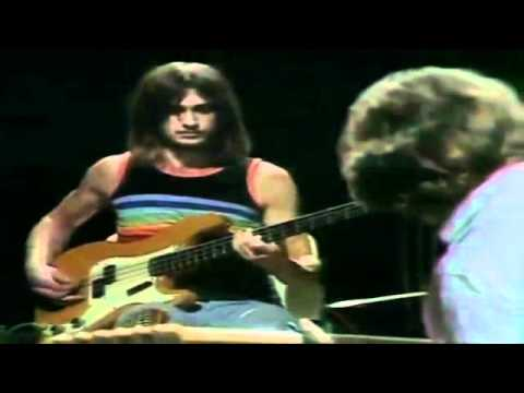 Tubular Bells live @ BBC (1973) - YouTube