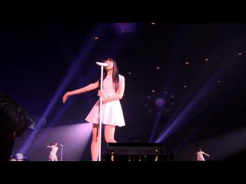 〈LIVE〉 Perfume - マカロニ (Macaroni) - YouTube