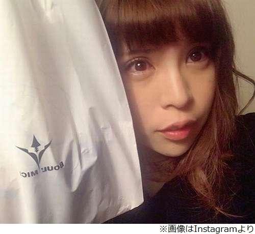 坂口杏里3作目タイトルは「めちゃイケ」パロディ | Narinari.com