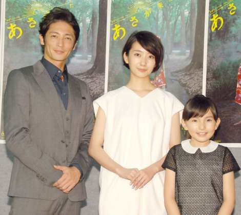 NHK新朝ドラ『あさが来た』、玉木宏が変質者に見える!?「ロリコン物語になりそうな年齢差」