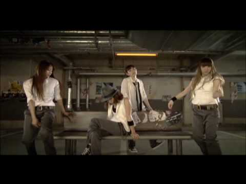 SPEED  『S.P.D.』PV - YouTube