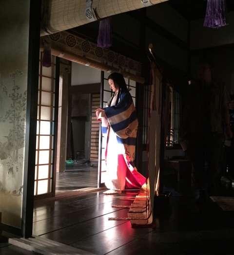 佐名、手紙破る|花總まりオフィシャルブログ「Mari's Life」Powered by Ameba
