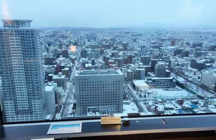 写真撮影で列車緊急停止、ポストに雪…北海道で相次ぐ中国人観... - Record China
