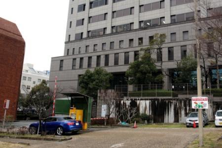 県警で免許返却後、目の前で運転 容疑で男を逮捕(神戸新聞) - goo ニュース