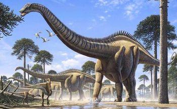 恐竜を語るトピ