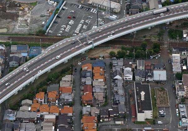 堺の公園で基準の460倍の六価クロムを検出 住民「子供吐いた、目がしばしばする」(1/3ページ) - 産経WEST