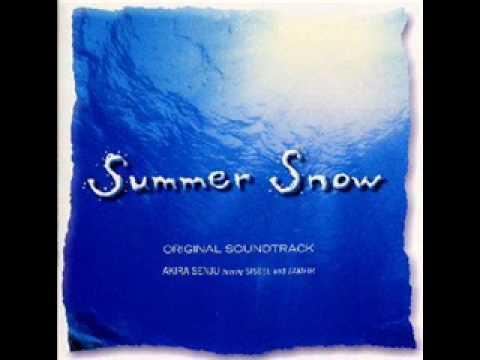 Summer Snow - Sissel - YouTube