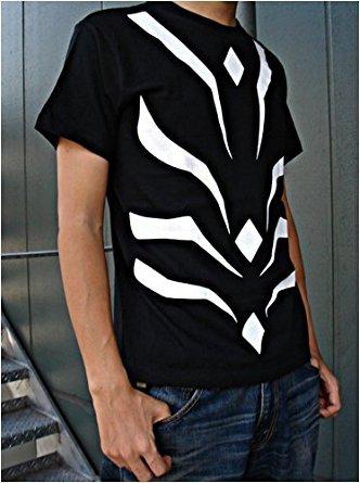 二次元キャラの衝撃的なファッション