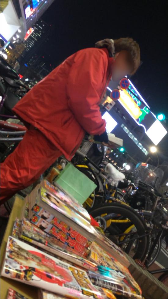 東京オリンピックまでに街から消えてしまいそうものTOP3