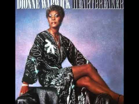 Dionne Warwick - Heartbreaker - YouTube