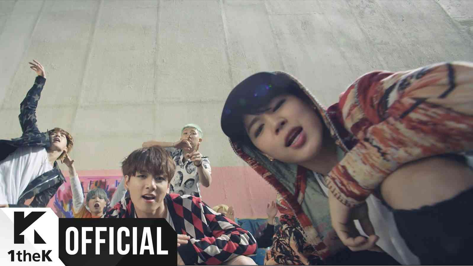 [MV] BTS(방탄소년단) _ FIRE (불타오르네) - YouTube