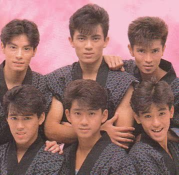 ジャニーズでトータルの顔面偏差値高いグループはどこだと思いますか?