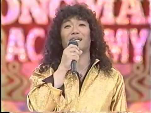 コロッケ ものまね20周年で岩崎宏美と和解する - YouTube